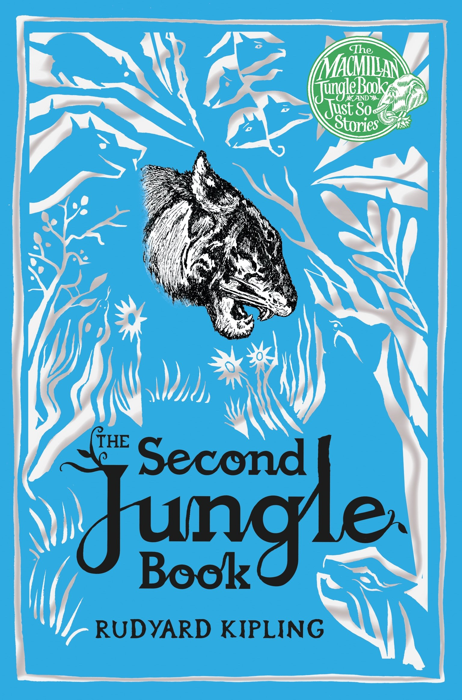 The Second Jungle Book the classic of tea the sequel to the classic of tea library of chinese classic