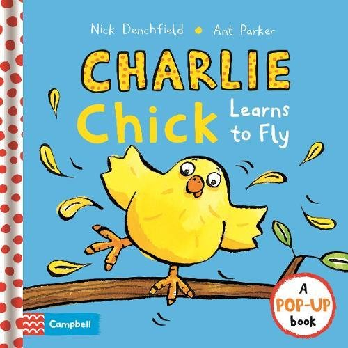 Charlie Chick Learns To Fly charlie chick learns to fly