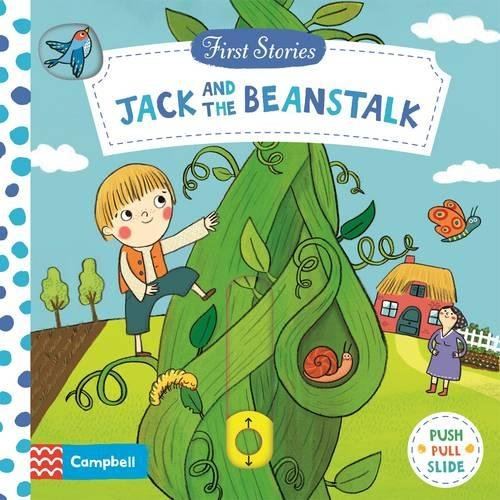 First Stories: Jack and the Beanstalk tom mcnichol ac dc the savage tale of the first standards war