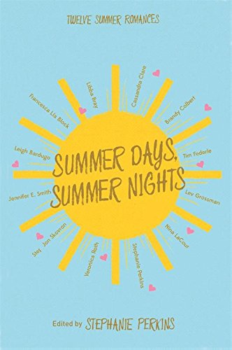 Summer Days and Summer Nights collected stories