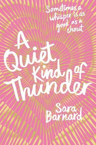 A Quiet Kind of Thunder wilbur s book of things that go