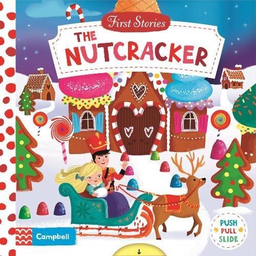 цена на First Stories: The Nutcracker