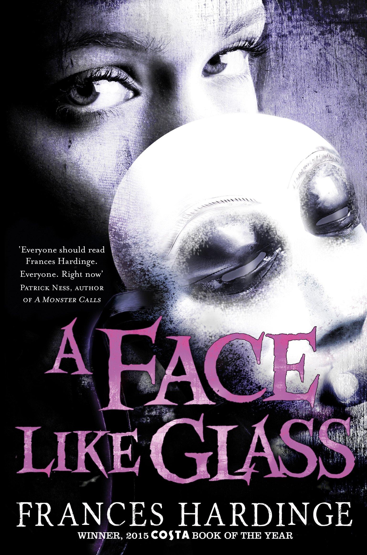 A Face Like Glass like a virgin secrets they won t teach you at business school