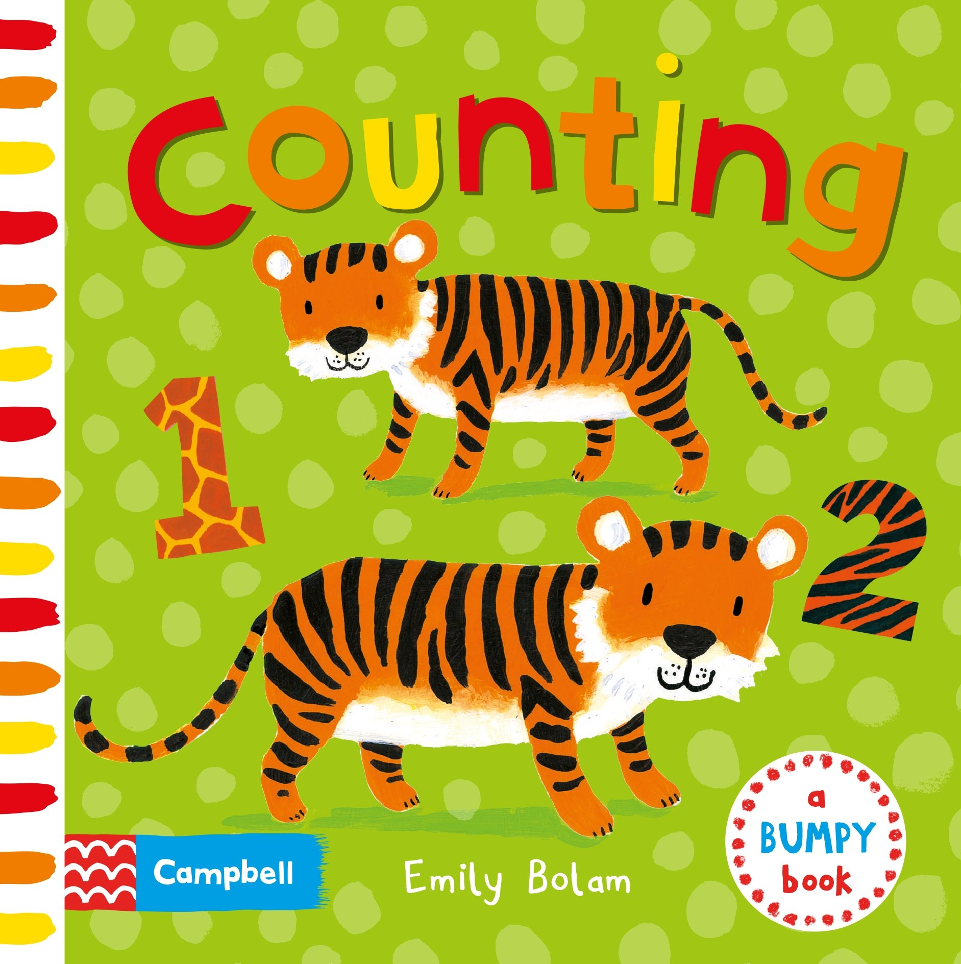 Counting brooks f counting book