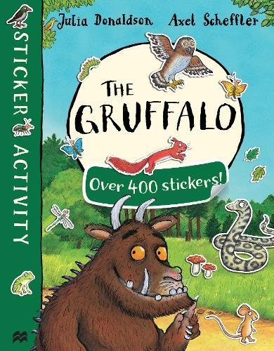 The Gruffalo Sticker Book areyourshop gold plated stereo 3 5mm 3 pole repair headphone jack plug cable audio adapte 20pcs high quality connector