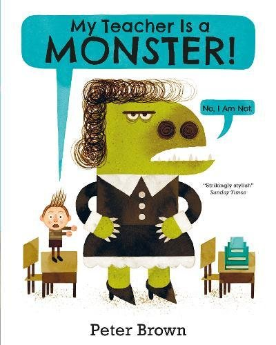 My Teacher is a Monster! (No, I am not) ready for fce upper intermediate teacher s book