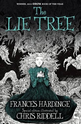 The Lie Tree: Illustrated Edition чехол gaiam tree of wisdom 07320