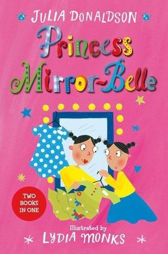 Princess Mirror-Belle (Bind Up 1) duval alex vampire beach 2 in 1 bind up bloodlust