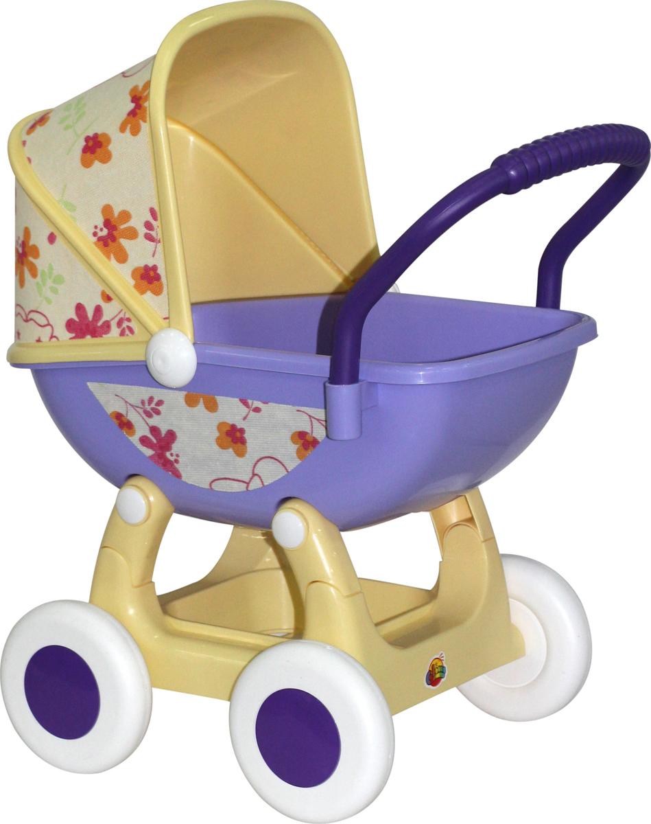 Полесье Коляска для кукол Arina №2 ультима коляска