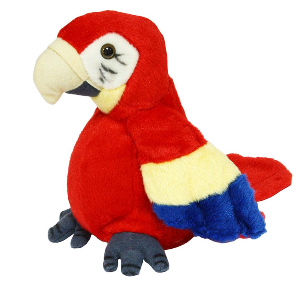 Tongde Интерактивная игрушка Попугай говорящий букваренок интерактивный плакат купить
