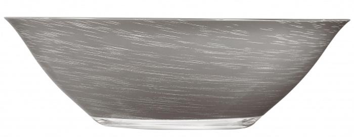 Салатник Luminarc СТОУНМАНИЯ ГРЕЙ, диаметр 27 смH3550Бренд Luminarc – это один из лидеров мирового рынка по производству посуды и товаров для дома. В основе процесса изготовления лежит высококачественное сырье, а также строгий контроль качества. Товары для дома Luminarc уважают и ценят во всем мире, а многие эксперты считают данного производителя эталоном совершенства.