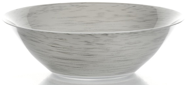 Салатник Luminarc СТОУНМАНИЯ УАЙТ, диаметр 27 смH3545Бренд Luminarc – это один из лидеров мирового рынка по производству посуды и товаров для дома. В основе процесса изготовления лежит высококачественное сырье, а также строгий контроль качества. Товары для дома Luminarc уважают и ценят во всем мире, а многие эксперты считают данного производителя эталоном совершенства.