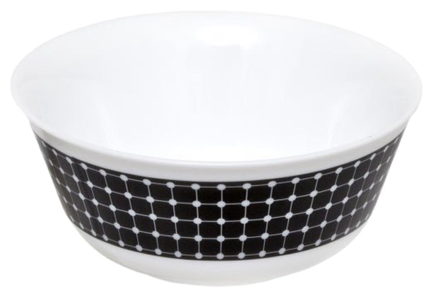 Салатник Luminarc Тьяго, диаметр 24 смJ7854Салатник Luminarc Тьяго выполнен из ударопрочного стекла. Салатник идеально подойдет для сервировки стола и станет отличным подарком к любому празднику.Бренд Luminarc – это один из лидеров мирового рынка по производству посуды и товаров для дома. В основе процесса изготовления лежит высококачественное сырье, а также строгий контроль качества. Товары для дома Luminarc уважают и ценят во всем мире, а многие эксперты считают данного производителя эталоном совершенства.