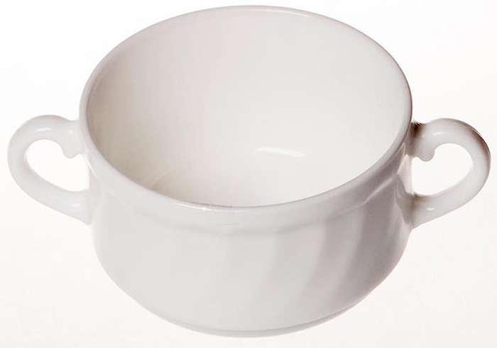 Супница Luminarc ТРИАНОН, 300 мл14661Бренд Luminarc – это один из лидеров мирового рынка по производству посуды и товаров для дома. В основе процесса изготовления лежит высококачественное сырье, а также строгий контроль качества. Товары для дома Luminarc уважают и ценят во всем мире, а многие эксперты считают данного производителя эталоном совершенства.