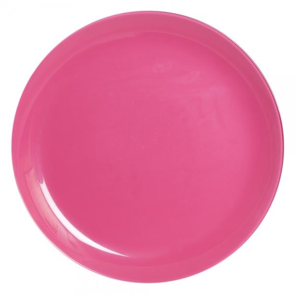 Тарелка десертная Luminarc Arty Pink, диаметр 20 см салатник luminarc arty red 16 5 см