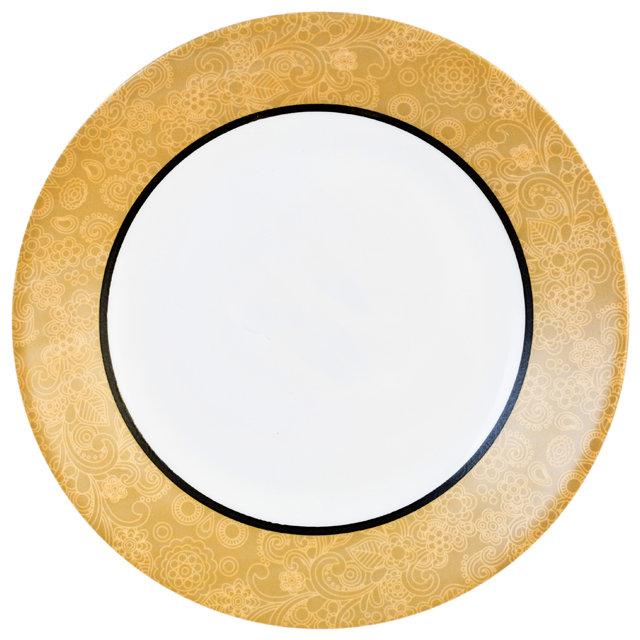 Тарелка десертная Luminarc Селебрэйшн, диаметр 19 смJ6815Тарелка десертная Luminarc Селебрэйшн выполнена из высококачественного стекла, декорирована узором. Бренд Luminarc - это один из лидеров мирового рынка по производству посуды и товаров для дома. В основе процесса изготовления лежит высококачественное сырье, а также строгий контроль качества. Товары для дома Luminarc уважают и ценят во всем мире, а многие эксперты считают данного производителя эталоном совершенства.
