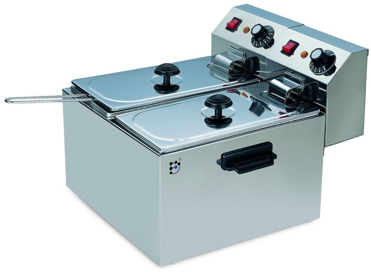 GASTRORAG CZG-80-2 фритюрница холодильный шкаф для вина gastrorag jc 16c