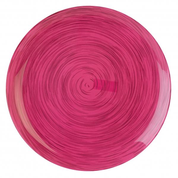 Тарелка обеденная Luminarc Stonemania Freeze, диаметр 25 см тарелка обеденная luminarc stonemania orange диаметр 25 см