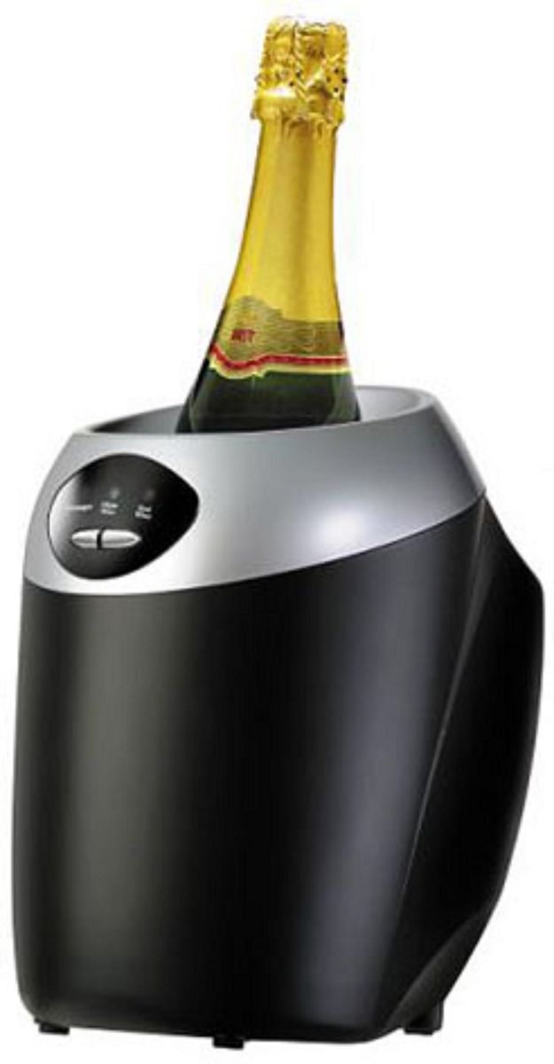 GASTRORAG JC8611, Black охладитель бутылок gastrorag qf 5w