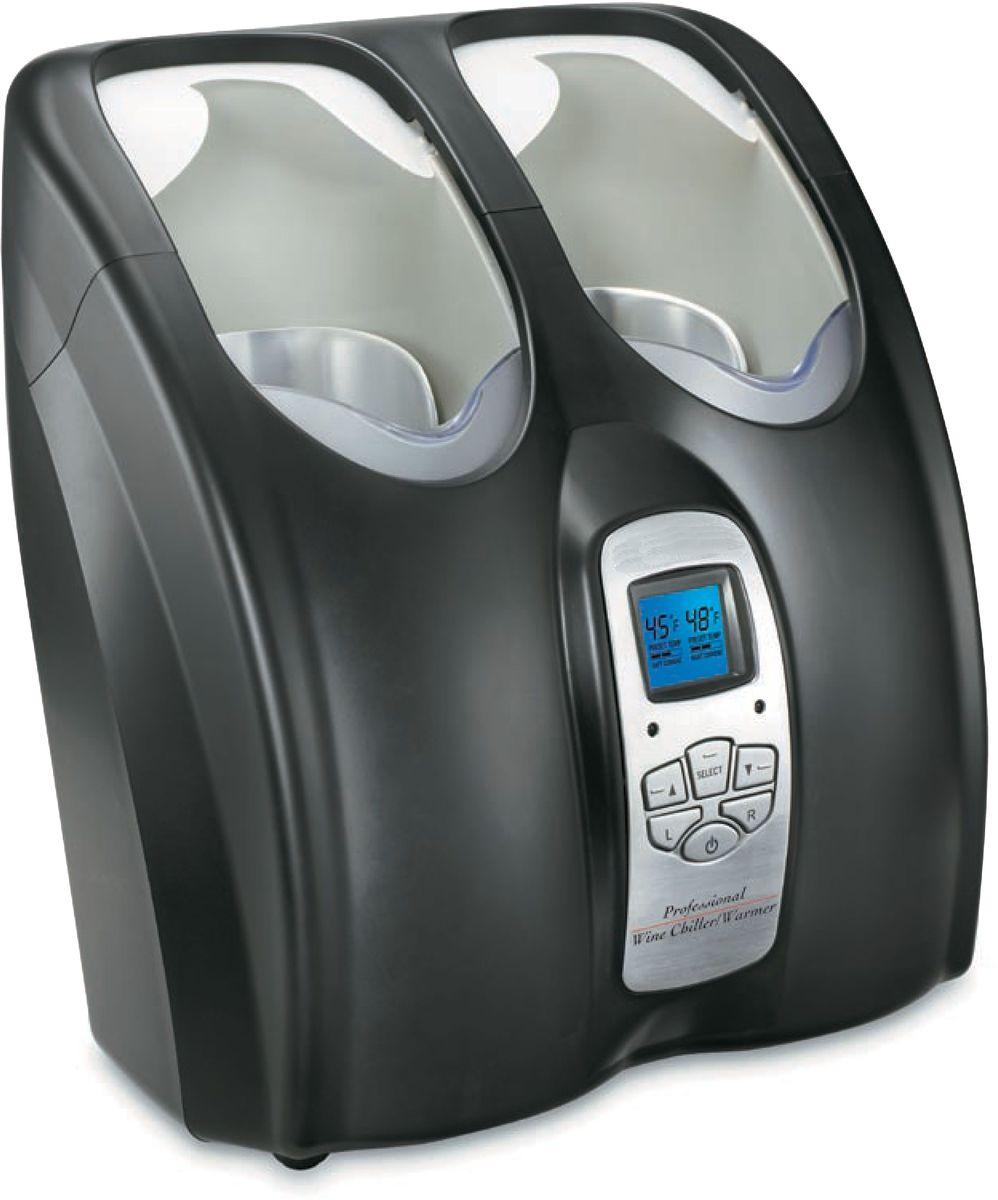 GASTRORAG JC8781, Black охладитель бутылок - Холодильники и морозильные камеры