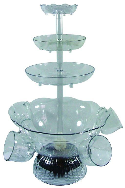 GASTRORAG WF03 шоколадный фонтан - Техника для вечеринок