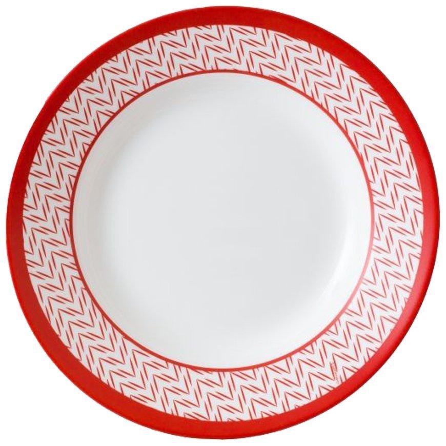 Тарелка суповая Luminarc Battuto, диаметр 22 см тарелка суповая luminarc freesia 22 22 см