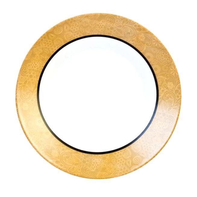 Тарелка суповая Luminarc СЕЛЕБРЭЙШН, диаметр 20 смJ7200Бренд Luminarc – это один из лидеров мирового рынка по производству посуды и товаров для дома. В основе процесса изготовления лежит высококачественное сырье, а также строгий контроль качества. Товары для дома Luminarc уважают и ценят во всем мире, а многие эксперты считают данного производителя эталоном совершенства.