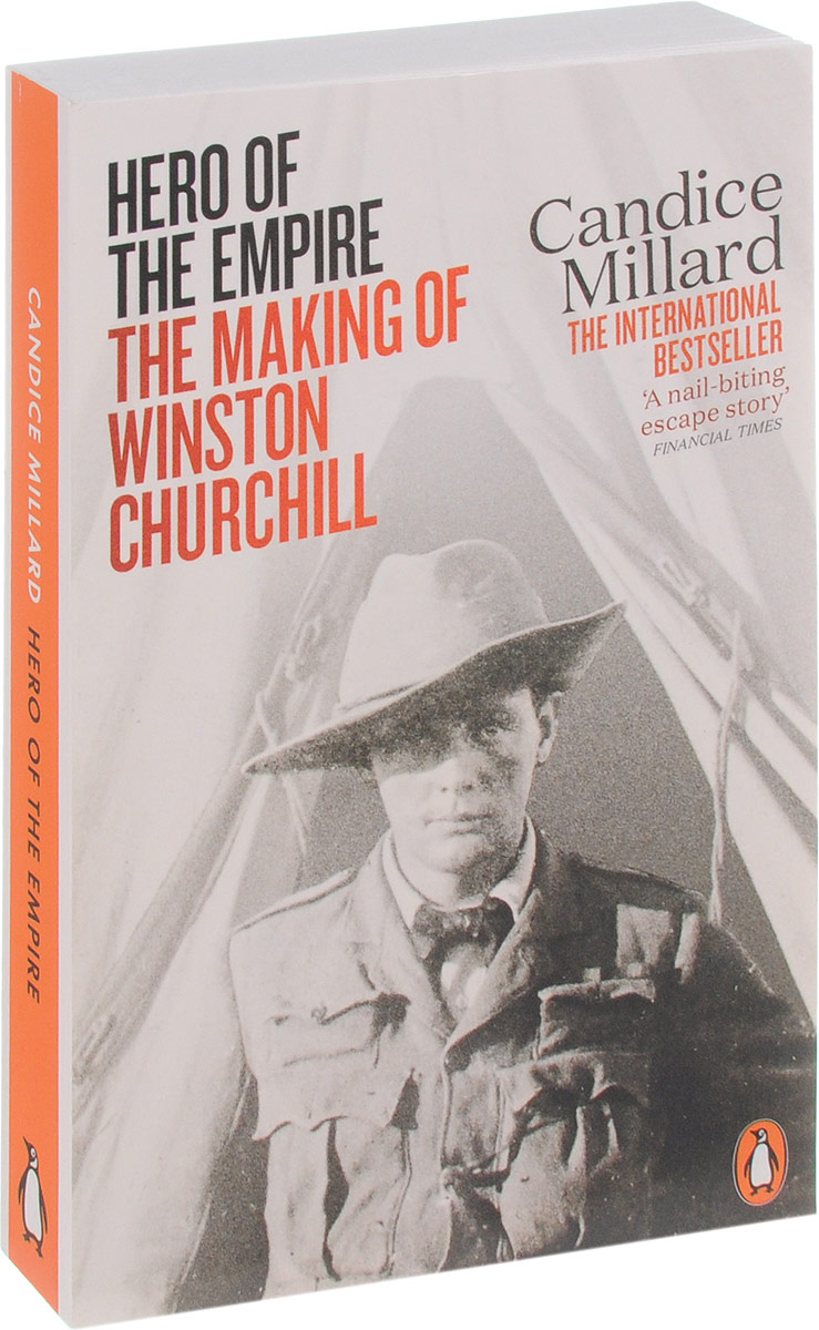 Hero of the Empire churchill hitler and the unnecessary war