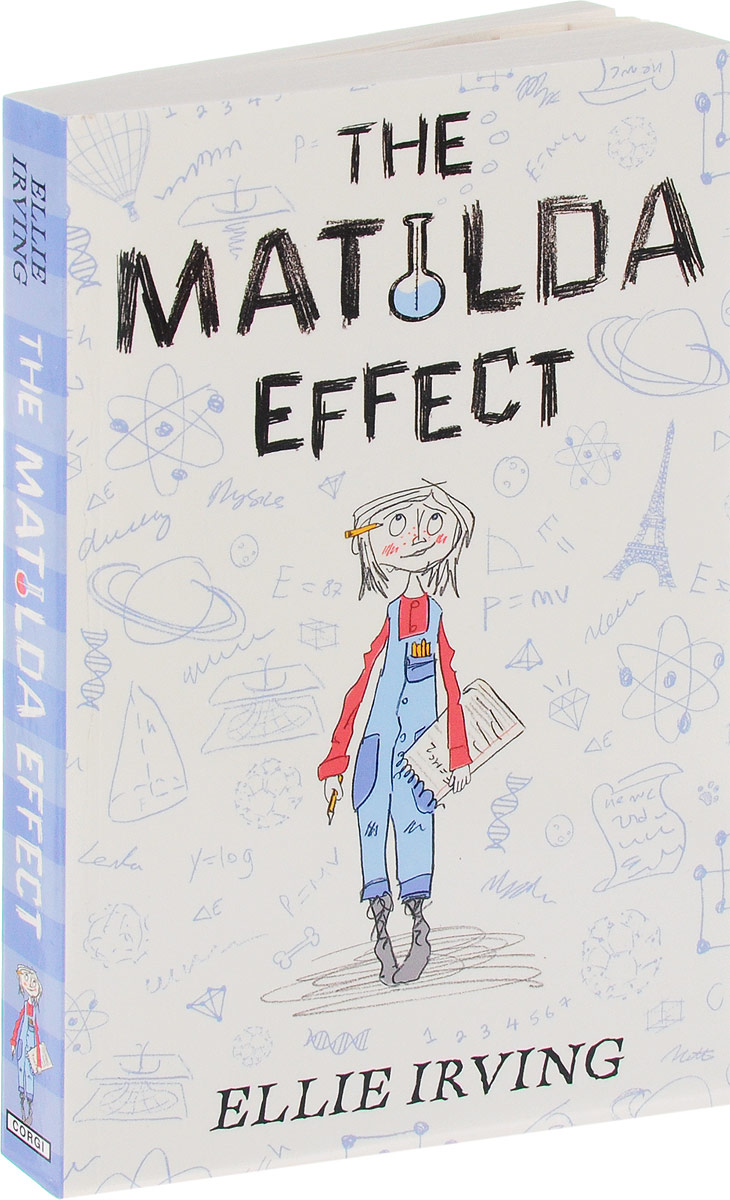 The Matilda Effect the granny project