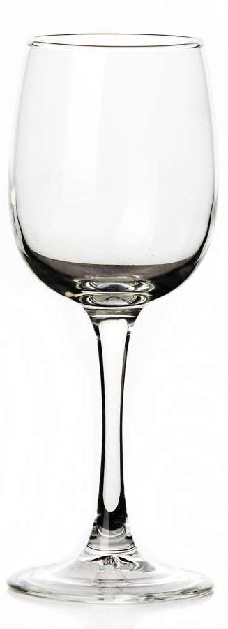 """Фужер для вина Luminarc """"Аллегресс"""" несомненно, придется вам по душе. Он изготовлен из прочного высококачественного прозрачного стекла.  Фужер сочетает в себе элегантный дизайн и функциональность. Благодаря  такому фужеру пить напитки будет еще вкуснее. Бренд Luminarc – это один из лидеров мирового рынка по производству посуды и  товаров для дома. В основе процесса изготовления лежит высококачественное  сырье, а также строгий контроль качества. Товары для дома Luminarc уважают и  ценят во всем мире, а многие эксперты считают данного производителя эталоном  совершенства."""