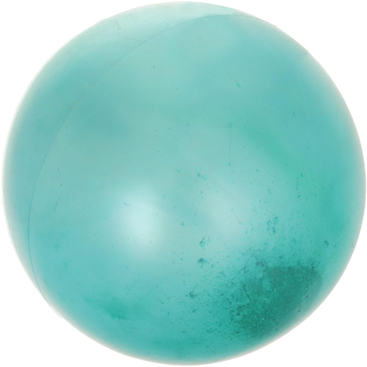 Забияка Мяч Слияние цвета цвет зеленый 20 см
