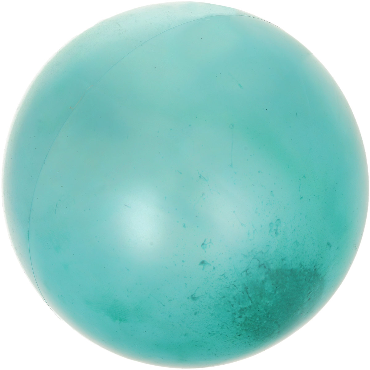 Забияка Мяч Слияние цвета цвет зеленый 20 см игрушка забияка армия zy260591 121537