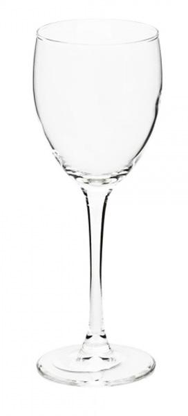 Фужер для вина Luminarc Сигнатюр (Эталон), 250 мл. L1367-2L1367-2Фужер для вина Luminarc Сигнатюр (Эталон) несомненно, придется вам по душе. Он изготовлен из прочного высококачественного прозрачного стекла. Фужер сочетает в себе элегантный дизайн и функциональность. Благодаря такому фужеру пить напитки будет еще вкуснее.Бренд Luminarc - это один из лидеров мирового рынка по производству посуды и товаров для дома. В основе процесса изготовления лежит высококачественное сырье, а также строгий контроль качества. Товары для дома Luminarc уважают и ценят во всем мире, а многие эксперты считают данного производителя эталоном совершенства.