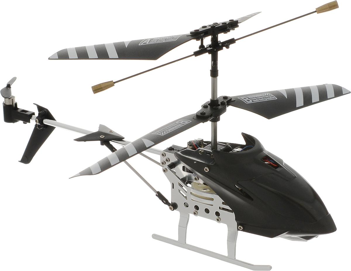 BeeWii Вертолет на дистанционном управлении Android цвет черный