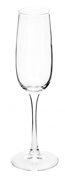 Фужер для шампанского Luminarc Allegresse, 175 мл товары для дома