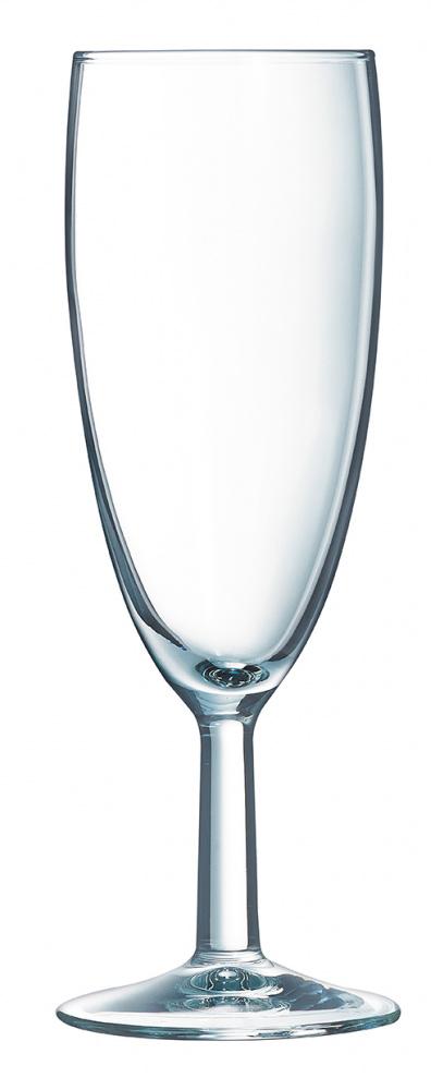 Фужер для шампанского Luminarc Контуар, 170 мл товары для дома