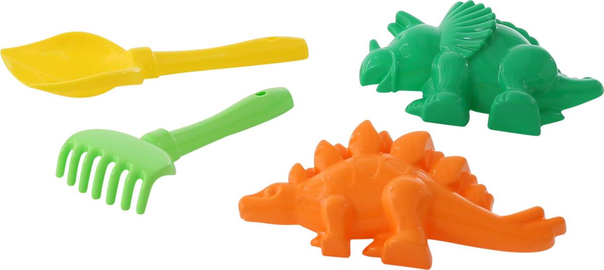 Полесье Набор игрушек для песочницы №564 полесье набор для песочницы 468