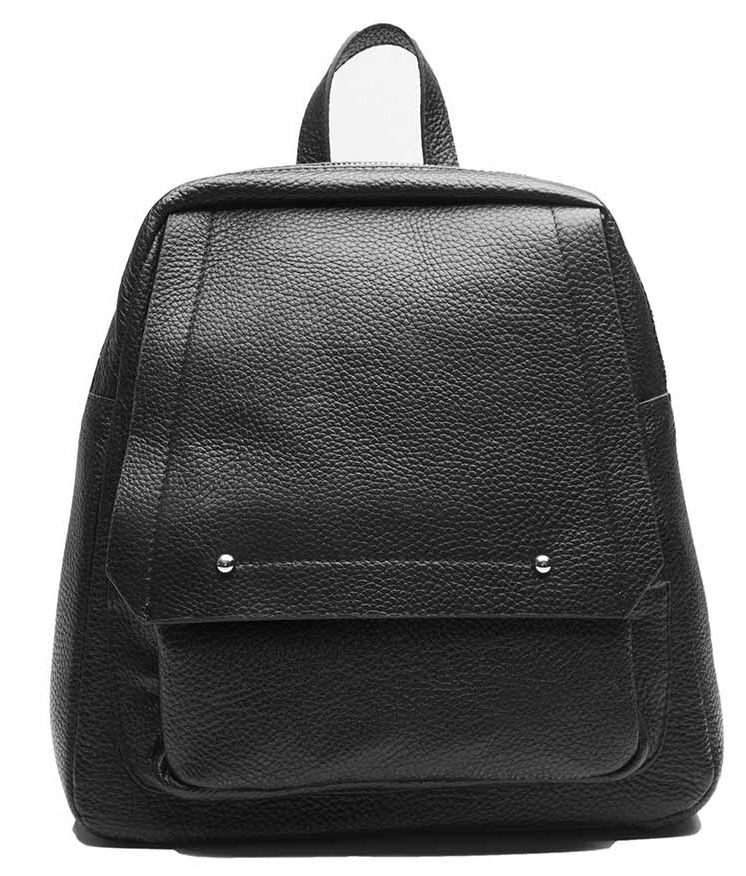 Рюкзак женский Vitacci, цвет: черный. FB006