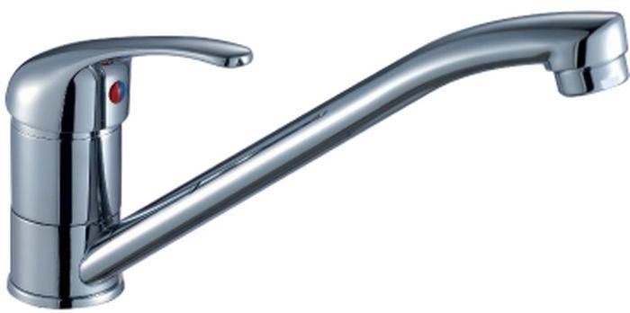 Смеситель Rossinka, для раковины. A35-21UA35-21UA35-21U. Смеситель для кухни с поворотным изливом.Комплектация:• пластиковый аэратор с функцией легкой очистки• керамический картридж 35 мм• гибкая подводка 30 см – 2 шт.• универсальная присоединительная группа для горизонтального крепления (возможно крепление гайкой – в комплект не входит)• металлическая рукояткаСмесители Rossinka были разработаны российским институтом «НИИ Сантехники», что позволило произвести продукт, максимально подходящий под условия эксплуатации в нашей стране (жесткая вода, частые перепады температуры и напора воды).«НИИ Сантехники» рекомендует установку смесителей Rossinka в жилых помещениях, в детских, лечебно-профилактических, дошкольных и школьных учреждениях.Наличие международного сертификата ISO 9001 гарантирует стабильность качества выпускаемой продукции.Сервисная сеть насчитывает 90 гарантийных мастерских по России и странам СНГ.Плановый срок службы смесителей 30 лет.Гарантия на смесители 7 лет.