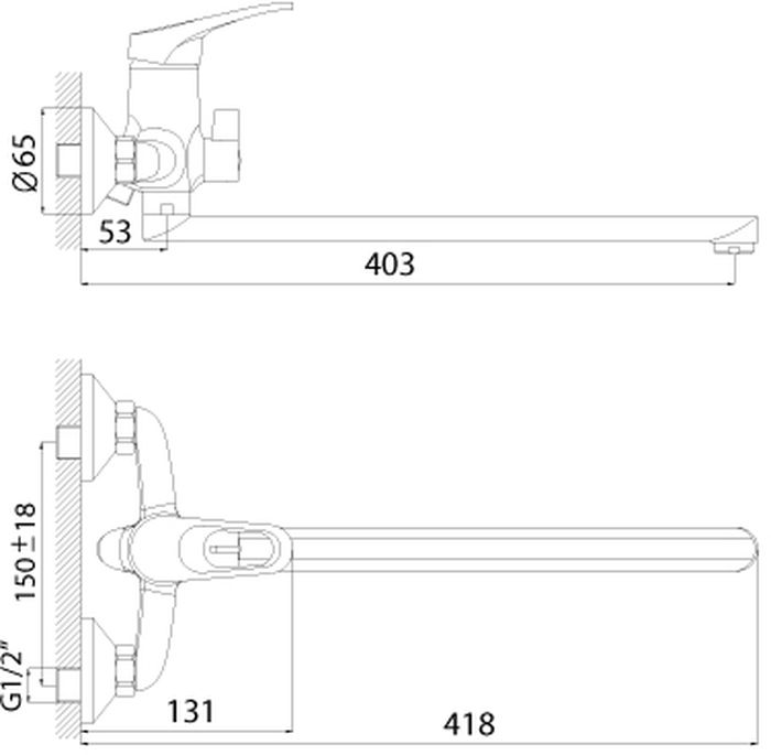 """Смеситель для ванны с плоским поворотным изливом """"Rossinka"""" изготовлен высококачественного металла. Комплектация:Пластиковый аэратор с функцией легкой очистки; Керамический картридж 35 мм; Переключатель с керамическими пластинами; Аксессуары: (шланг 1,5 м, настенное крепление, 1-функциональная лейка с функцией легкой очистки); Присоединительная группа (эксцентрики с отражателями) для вертикального крепления; Металлическая рукоятка. Смесители Rossinka были разработаны российским институтом """"НИИ Сантехники"""", что позволило произвести продукт, максимально подходящий под условия эксплуатации в нашей стране (жесткая вода, частые перепады температуры и напора воды).""""НИИ Сантехники"""" рекомендует установку смесителей Rossinka в жилых помещениях, в детских, лечебно-профилактических, дошкольных и школьных учреждениях.Наличие международного сертификата ISO 9001 гарантирует стабильность качества выпускаемой продукции.Сервисная сеть насчитывает 90 гарантийных мастерских по России и странам СНГ.   Плановый срок службы смесителей 30 лет.Гарантия на корпус смесителя при условии использования в бытовых условиях 7 лет."""