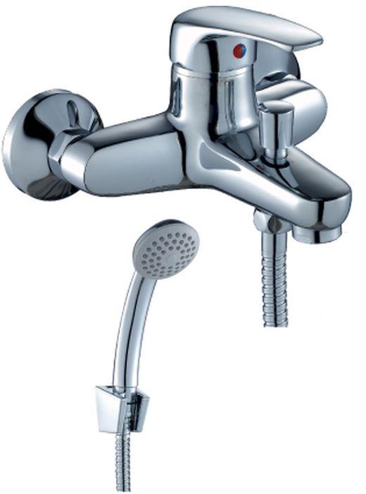 Смеситель Rossinka, для ванны. F40-31F40-31F40-31. Смеситель для ванны с монолитным изливом.Комплектация:• пластиковый аэратор с функцией легкой очистки• керамический картридж 40 мм• кнопочный переключатель• аксессуары в комплекте (шланг 1,5 м, настенное крепление, 1-функциональная лейка с функцией легкой очистки)• присоединительная группа (эксцентрики с отражателями) для вертикального крепления• металлическая рукояткаСмесители Rossinka были разработаны российским институтом «НИИ Сантехники», что позволило произвести продукт, максимально подходящий под условия эксплуатации в нашей стране (жесткая вода, частые перепады температуры и напора воды).«НИИ Сантехники» рекомендует установку смесителей Rossinka в жилых помещениях, в детских, лечебно-профилактических, дошкольных и школьных учреждениях.Наличие международного сертификата ISO 9001 гарантирует стабильность качества выпускаемой продукции.Сервисная сеть насчитывает 90 гарантийных мастерских по России и странам СНГ.Плановый срок службы смесителей 30 лет.Гарантия на смесители 7 лет.