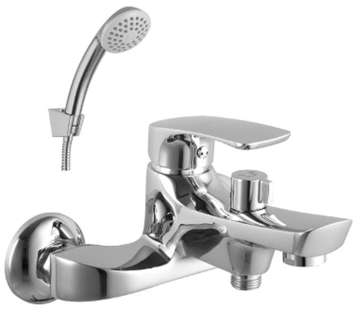 Смеситель Lemark Plus Shape, для ванныLM1712Cplus SHAPE LM1712C.Смеситель для ванны с монолитным изливом.Комплектация:• аэратор• керамический картридж 35 мм• переключатель с керамическими пластинами• аксессуары в комплекте: шланг 1,5 м, настенное фиксированное крепление, 1-функциональная лейка• металлическая рукояткаСмесители LEMARK рассчитаны на 30 лет комфортной эксплуатации.В них соединены современные технологии производства и продуманный конструктив. Установлены комплектующие от известных мировых производителей, являющихся лидерами в своих сегментах:• немецкие аэраторы Neoperl – устройства, регулирующие расход воды;• керамические картриджи и кран-буксы испанской фирмы Sedal.Вся продукция LEMARK устанавливается не только в частном секторе, но и с успехом эксплуатируется в офисах Hewlett-Packard, Walt Disney Studios Sony Pictures Releasing, Mail.ru Group, а также в новом терминале аэропорта «Толмачево» в Новосибирске.Сегодня на смесители LEMARK установлен беспрецедентный 10-летний период бесплатного сервисного обслуживания. Данное условие действует, даже если монтаж изделий производится покупателями cамостоятельно.Сервисная сеть насчитывает 90 гарантийных мастерских по России и странам СНГ.