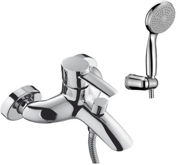 Смеситель Lemark Atlantiss, для ванны. LM3202CLM3202CATLANTISS LM3202C.Смеситель для ванны с монолитным изливом.Комплектация:• аэратор Neoperl® Cascade®• эко-картридж Sedal® 35 мм• кнопочный переключатель с функцией ручной фиксации• аксессуары в комплекте: шланг 1,5 м, настенное поворотное крепление, 1-функциональная лейка• металлическая рукояткаСмесители LEMARK рассчитаны на 30 лет комфортной эксплуатации.В них соединены современные технологии производства и продуманный конструктив. Установлены комплектующие от известных мировых производителей, являющихся лидерами в своих сегментах:• немецкие аэраторы Neoperl – устройства, регулирующие расход воды;• керамические картриджи и кран-буксы испанской фирмы Sedal.Вся продукция LEMARK устанавливается не только в частном секторе, но и с успехом эксплуатируется в офисах Hewlett-Packard, Walt Disney Studios Sony Pictures Releasing, Mail.ru Group, а также в новом терминале аэропорта «Толмачево» в Новосибирске.Сегодня на смесители LEMARK установлен беспрецедентный 10-летний период бесплатного сервисного обслуживания. Данное условие действует, даже если монтаж изделий производится покупателями cамостоятельно.Сервисная сеть насчитывает 90 гарантийных мастерских по России и странам СНГ.