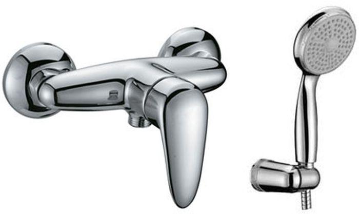 Смеситель Lemark Pramen, для душа. LM3303CLM3303CPRAMEN LM3303C.Смеситель для душа.Комплектация:• керамический картридж Sedal® 35 мм• аксессуары в комплекте: шланг 1,5 м, настенное поворотное крепление, 1-функциональная лейка• металлическая рукояткаСмесители LEMARK рассчитаны на 30 лет комфортной эксплуатации.В них соединены современные технологии производства и продуманный конструктив. Установлены комплектующие от известных мировых производителей, являющихся лидерами в своих сегментах:• немецкие аэраторы Neoperl – устройства, регулирующие расход воды;• керамические картриджи и кран-буксы испанской фирмы Sedal.Вся продукция LEMARK устанавливается не только в частном секторе, но и с успехом эксплуатируется в офисах Hewlett-Packard, Walt Disney Studios Sony Pictures Releasing, Mail.ru Group, а также в новом терминале аэропорта «Толмачево» в Новосибирске.Сегодня на смесители LEMARK установлен беспрецедентный 10-летний период бесплатного сервисного обслуживания. Данное условие действует, даже если монтаж изделий производится покупателями cамостоятельно.Сервисная сеть насчитывает 90 гарантийных мастерских по России и странам СНГ.