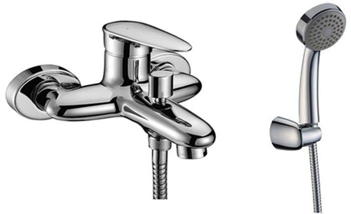 Смеситель Lemark Status, для ванны. LM4402CLM4402CSTATUS LM4402C.Смеситель для ванны с монолитным изливом.Комплектация:• аэратор Neoperl® Cascade®• керамический картридж Sedal® 40 мм• кнопочный переключатель с функцией ручной фиксации• аксессуары в комплекте: шланг 1,5 м, настенное поворотное крепление, 1-функциональная лейка• металлическая рукояткаСмесители LEMARK рассчитаны на 30 лет комфортной эксплуатации.В них соединены современные технологии производства и продуманный конструктив. Установлены комплектующие от известных мировых производителей, являющихся лидерами в своих сегментах:• немецкие аэраторы Neoperl – устройства, регулирующие расход воды;• керамические картриджи и кран-буксы испанской фирмы Sedal.Вся продукция LEMARK устанавливается не только в частном секторе, но и с успехом эксплуатируется в офисах Hewlett-Packard, Walt Disney Studios Sony Pictures Releasing, Mail.ru Group, а также в новом терминале аэропорта «Толмачево» в Новосибирске.Сегодня на смесители LEMARK установлен беспрецедентный 10-летний период бесплатного сервисного обслуживания. Данное условие действует, даже если монтаж изделий производится покупателями cамостоятельно.Сервисная сеть насчитывает 90 гарантийных мастерских по России и странам СНГ.