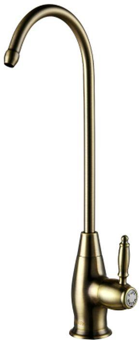 Кран Lemark Villa, для питьевой воды кран для раковины для холодной воды vidima вит настольный кран букса резиновая ba161aa