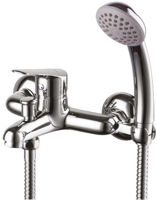 Смеситель для ванны Lemark