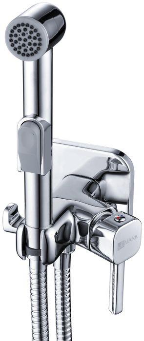 Смеситель встраиваемый Lemark Solo, с гигиеническим душем. LM7165CLM7165CSOLO LM7165C.Смеситель с гигиеническим душем встраиваемый.Комплектация:• керамический картридж 25 мм• аксессуары в комплекте: лейка для биде с нажимным механизмом, шланг 1,2 м• металлическая рукояткаСмесители LEMARK рассчитаны на 30 лет комфортной эксплуатации.В них соединены современные технологии производства и продуманный конструктив. Установлены комплектующие от известных мировых производителей, являющихся лидерами в своих сегментах:• немецкие аэраторы Neoperl – устройства, регулирующие расход воды;• керамические картриджи и кран-буксы испанской фирмы Sedal.Вся продукция LEMARK устанавливается не только в частном секторе, но и с успехом эксплуатируется в офисах Hewlett-Packard, Walt Disney Studios Sony Pictures Releasing, Mail.ru Group, а также в новом терминале аэропорта «Толмачево» в Новосибирске.Сегодня на смесители LEMARK установлен беспрецедентный 10-летний период бесплатного сервисного обслуживания. Данное условие действует, даже если монтаж изделий производится покупателями cамостоятельно.Сервисная сеть насчитывает 90 гарантийных мастерских по России и странам СНГ.