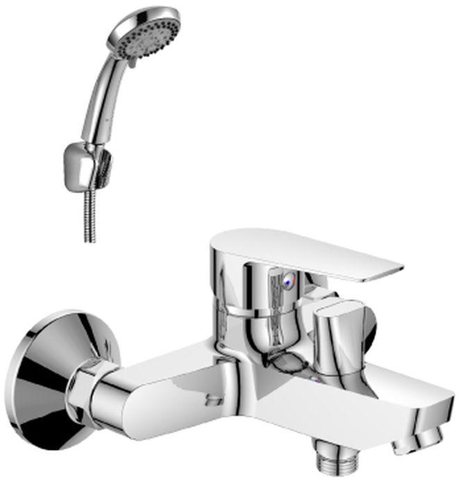 Смеситель Rossinka, для ванны. S35-31S35-31Смеситель для ванны с монолитным изливом Rossinka изготовлен высококачественного металла. Комплектация:Пластиковый аэратор с функцией легкой очистки; Керамический картридж 35 мм; Переключатель с керамическими пластинами; Аксессуары: (шланг 1,5 м, настенное крепление, 5-функциональная лейка с функцией легкой очистки); Присоединительная группа (эксцентрики с отражателями) для вертикального крепления; Металлическая рукоятка. Смесители Rossinka были разработаны российским институтом НИИ Сантехники, что позволило произвести продукт, максимально подходящий под условия эксплуатации в нашей стране (жесткая вода, частые перепады температуры и напора воды).НИИ Сантехники рекомендует установку смесителей Rossinka в жилых помещениях, в детских, лечебно-профилактических, дошкольных и школьных учреждениях.Наличие международного сертификата ISO 9001 гарантирует стабильность качества выпускаемой продукции.Сервисная сеть насчитывает 90 гарантийных мастерских по России и странам СНГ. Плановый срок службы смесителей 30 лет.Гарантия на корпус смесителя при условии использования в бытовых условиях 7 лет.