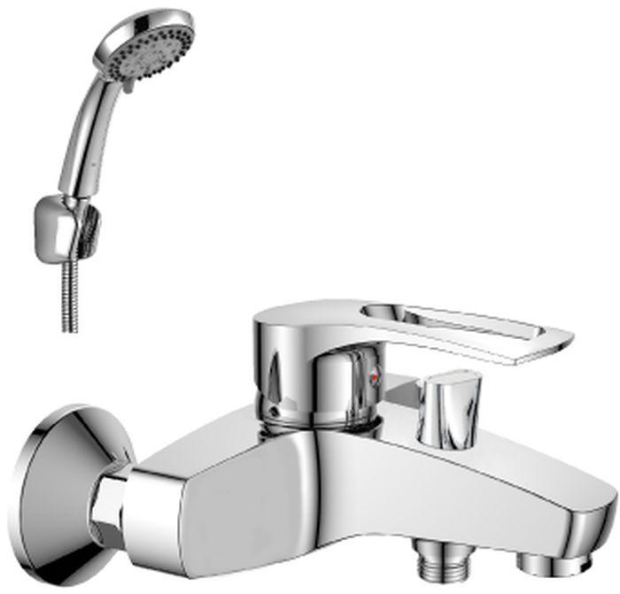 Смеситель Rossinka, для ванны. T40-31T40-31T40-31. Смеситель для ванны с монолитным изливом.Комплектация:• пластиковый аэратор с функцией легкой очистки• керамический картридж 40 мм• переключатель с керамическими пластинами• аксессуары в комплекте (шланг 1,5 м, настенное крепление, 5-функциональная лейка с функцией легкой очистки)• присоединительная группа (эксцентрики с отражателями) для вертикального крепления• металлическая рукояткаСмесители Rossinka были разработаны российским институтом «НИИ Сантехники», что позволило произвести продукт, максимально подходящий под условия эксплуатации в нашей стране (жесткая вода, частые перепады температуры и напора воды).«НИИ Сантехники» рекомендует установку смесителей Rossinka в жилых помещениях, в детских, лечебно-профилактических, дошкольных и школьных учреждениях.Наличие международного сертификата ISO 9001 гарантирует стабильность качества выпускаемой продукции.Сервисная сеть насчитывает 90 гарантийных мастерских по России и странам СНГ.Плановый срок службы смесителей 30 лет.Гарантия на смесители 7 лет.